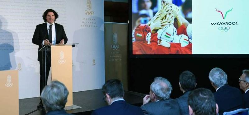 Olvasóinknak az olimpiai csapat arculatáról is Mészáros Lőrinc jut az eszébe