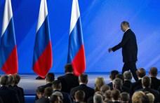 Putyin szerint nem lenne jó, ha valaki korlátlan ideig vezető maradhatna