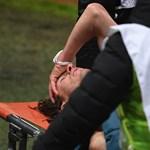 Neymar után újabb embert vesztett a brazil válogatott