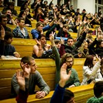 Újabb egyetemfoglalások jönnek: kedden is fórumozik a HaHa