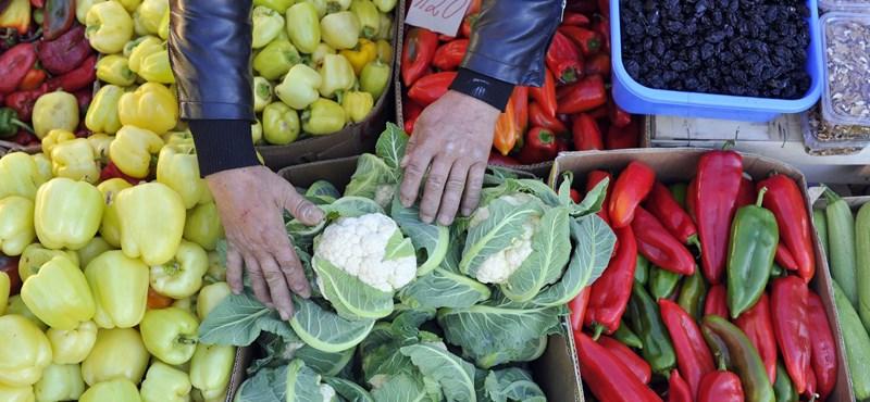 Már most is 135 millióan éheznek, és a járvány csak tovább ront a helyzeten