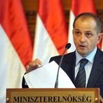 Most Gyurcsány miniszterére szállt rá Budai Gyula