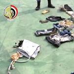 Egyiptomi repülőgép-katasztrófa