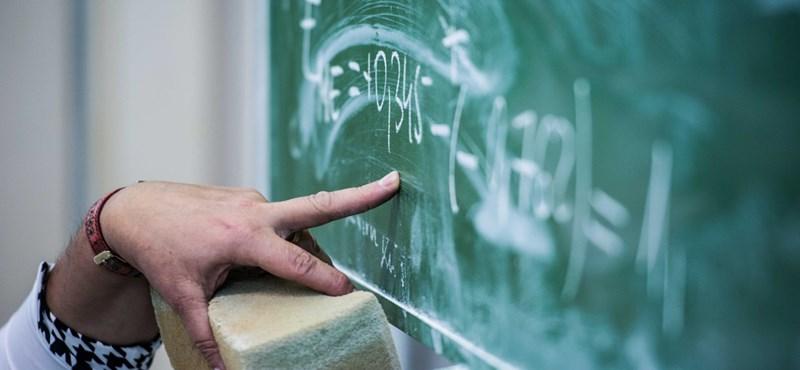 Gyorsan emelkedik az egyházi iskolák száma