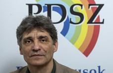 """Szűcs Tamás PDSZ-elnök: """"Nekem a lemondás szinte önvédelem volt"""""""