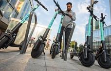 Pintér: Az elektromos roller segédmotoros kerékpárnak számít