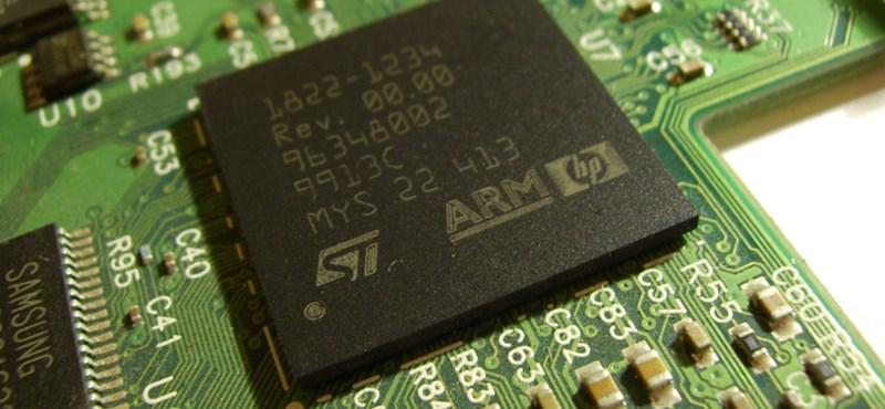 9000 milliárd forintos üzlet: eladják az egyik legnagyobb processzorgyártót