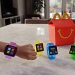 Százezrekért árulják a neten a McDonald's gyerekmenüjéhez tartozó ajándékot
