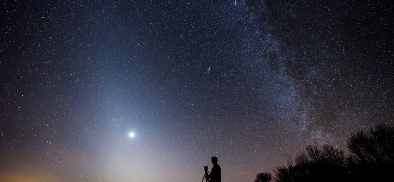 Izgalmas NASA-felfedezés: megtalálták a Naprendszer legtávolabbi objektumát