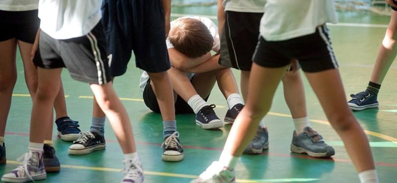 Sok az iskola miatt stresszelő diák