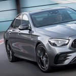 Csúcstechnika: hibridesített új benzines és dízelmotorok a Mercedestől