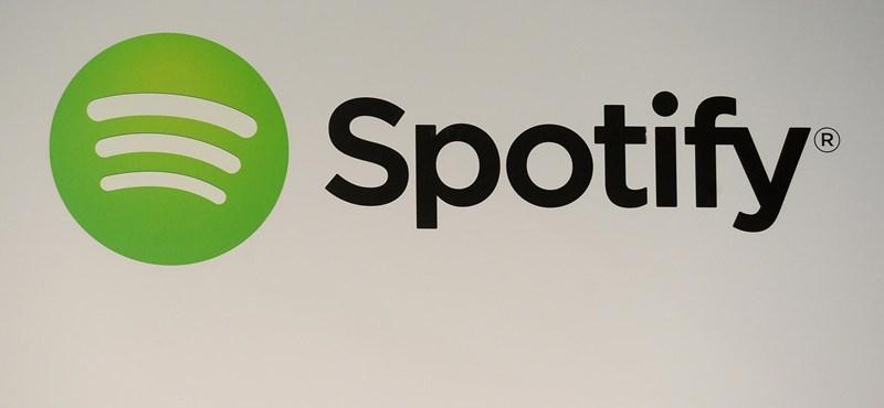 A Spotify nőnap alkalmából korrigálja régi hibáját