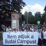 Kész tény: A Corvinus budai campusa a Szent István Egyetemé lesz