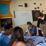 Ennyit keresnek majd 2013-tól a kezdő tanárok