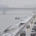A téli autózás 5 aranyszabálya