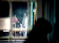 Két idős koronavírusos beteg elhunyt Magyarországon