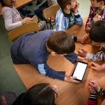 Mit töltünk le a gyerekeknek a táblagépre? És mit kellene?