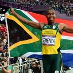 Jön egy szigorú szabályozás, ami választás elé állíthatja a dél-afrikai olimpiai bajnokot