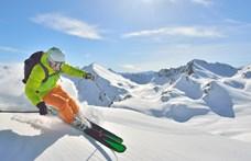 5 dolog, amire mindenképpen figyeljünk, mielőtt elindulnánk síelni