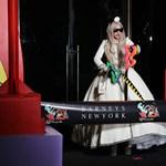Lady Gaga gőzerővel készül az új turnéra