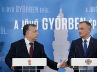 Egyetlen mondattal elintézte a Magyar Katolikus Püspöki Konferencia a Borkai-ügyet