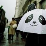 Esős-napos, édes-savanyú hétvége lesz