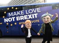 """""""Országos vészhelyzet fenyeget a no-deal Brexit miatt"""""""