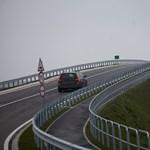 Jó, ha tudja: hídjavítási munkák kezdődtek az M0-ás déli szektorában