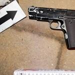 Fegyverekkel fenyegetőzött két balassagyarmati férfi, miután nem mehettek vissza egy buliba