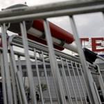 Egérpiszok miatt bezárták a Tesco egyik áruházát