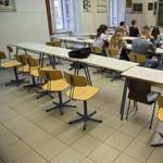 Középiskolai felvételi: több intézménybe is lehet jelentkezni