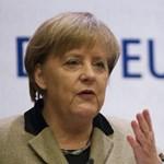 Soros: Merkel rossz irányba vezeti Európát