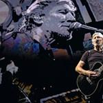 Roger Waters magyarul üzent: k*rvára ne bízzunk a kormányban