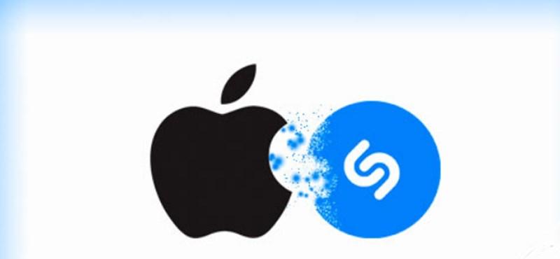 Örülhet az Apple, az unió rábólintott a Shazam megvásárlására