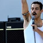 Szinte halljuk, ahogy Freddie Mercury hangosan felnevet