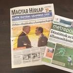 Már a Médiatanácsnak is sok volt a Magyar Hírlap migránsozása