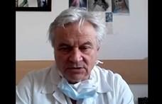 Csókay András: Ne hallgassunk a szirénhangokra, oltassunk a kínai vakcinával