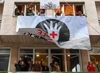 A református egyháznak adná az Ódry Színpadot az SZFE kuratóriuma