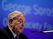 Soros György is beszédet mond a CEU bécsi megnyitóján - élő