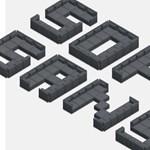 Csinált egy fura betűtípust az IKEA, kanapékból áll össze