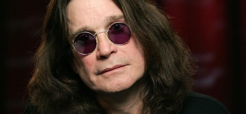 Ki gondolta volna? Duettet énekel Elton John és Ozzy Osbourne