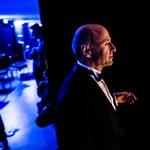 Vastaps Európában: Turnén a Fesztiválzenekarral