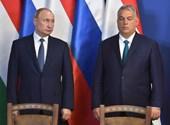 Bloomberg: así es como se puede detener la opresión rusa y china en Europa