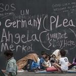 Hatalmasat zuhant a menedékkérők száma Németországban