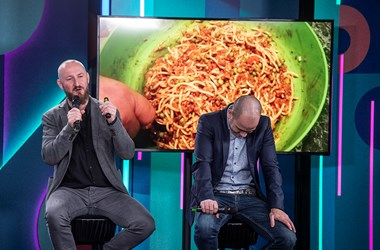 Duma Aktuál főzőshow: Németh Szilárd tésztája vagy Gyurcsány rántottája?
