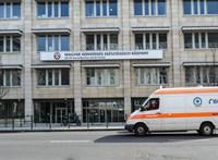 44,2 millió forint adósságot termel napi szinten a Honvédkórház