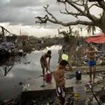 A Négy Tigris harca és a pusztító ciklon - a hét képei - Nagyítás-fotógaléria