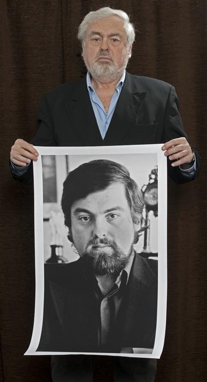 ne HASZNÁLD! - Szigeti Tamás: Da Capo - második tétel - nagyítás - Kiss Gyula - 1982 és 2016
