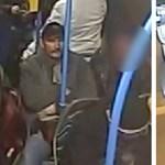 Gázspray-vel fújtak le egy férfit egy újbudai buszon, ő volt a támadó – fotó