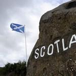 A skótok saját El Caminót szeretnének